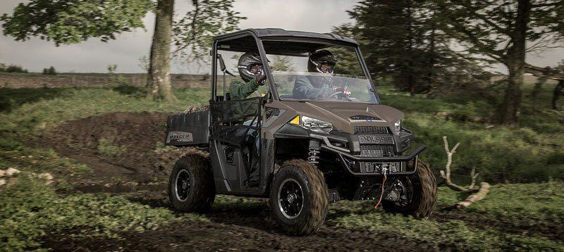 2019 Polaris Ranger 570 Polaris Pursuit Camo in Cambridge, Ohio - Photo 5