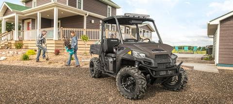 2019 Polaris Ranger 570 Polaris Pursuit Camo in Cambridge, Ohio - Photo 6