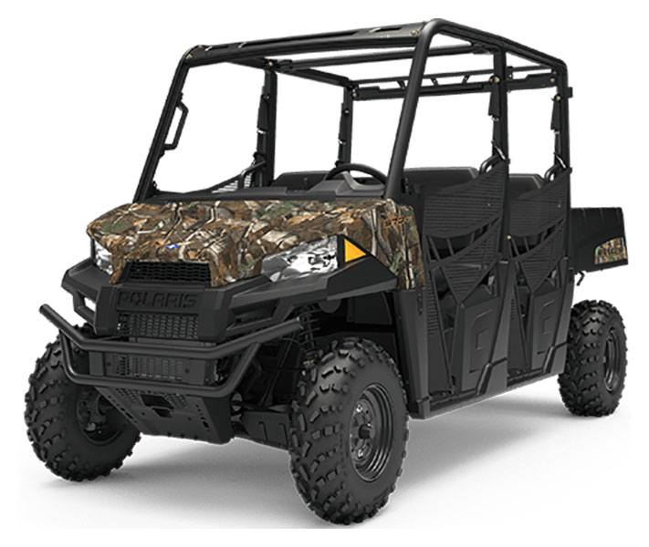 2019 Polaris Ranger Crew 570-4 in Lewiston, Maine - Photo 1