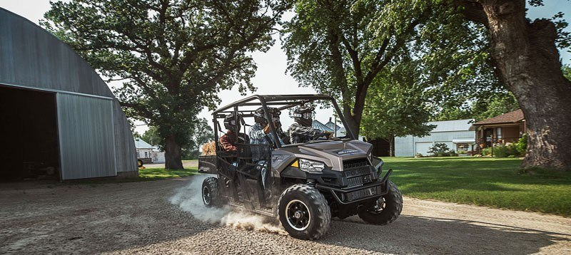 2019 Polaris Ranger Crew 570-4 in Fleming Island, Florida - Photo 4