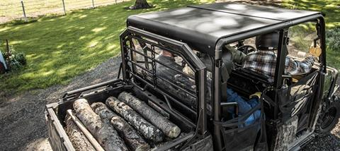 2019 Polaris Ranger Crew 570-4 in Fleming Island, Florida - Photo 8