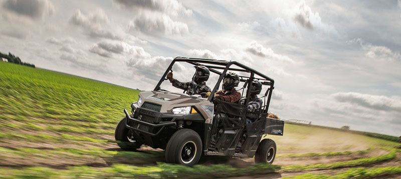 2019 Polaris Ranger Crew 570-4 in Caroline, Wisconsin - Photo 2