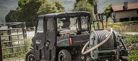 2019 Polaris Ranger Crew 570-4 in Ukiah, California - Photo 3