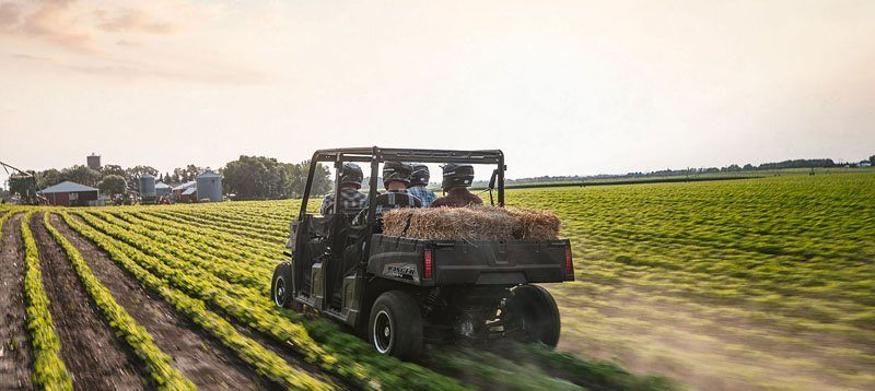 2019 Polaris Ranger Crew 570-4 in Elkhorn, Wisconsin - Photo 6