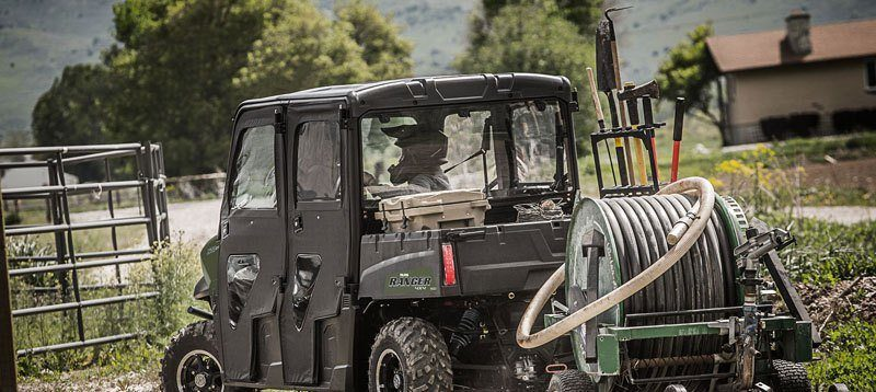 2019 Polaris Ranger Crew 570-4 EPS in Ukiah, California - Photo 3