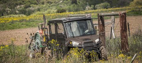2019 Polaris Ranger Crew 570-4 EPS in Ukiah, California - Photo 5