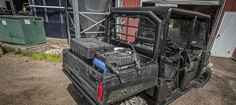 2019 Polaris Ranger Crew 570-4 EPS in Columbia, South Carolina - Photo 10