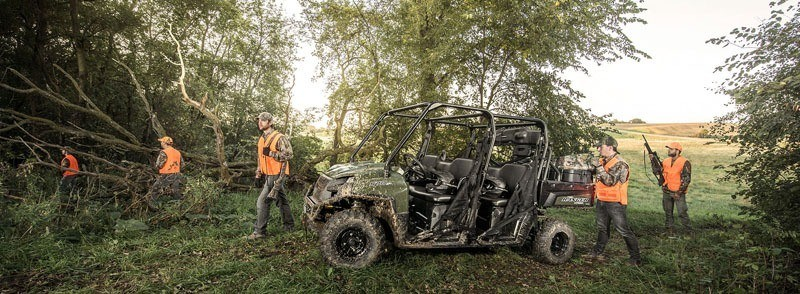 2019 Polaris Ranger Crew 570-6 in Cleveland, Ohio
