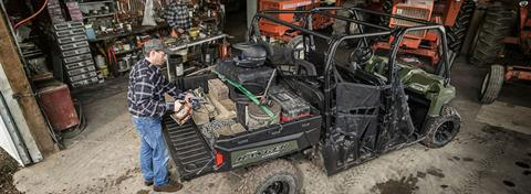 2019 Polaris Ranger Crew 570-6 in Danbury, Connecticut