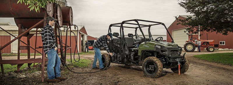 2019 Polaris Ranger Crew 570-6 in Chesapeake, Virginia