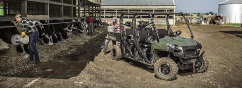 2019 Polaris Ranger Crew 570-6 in Baldwin, Michigan