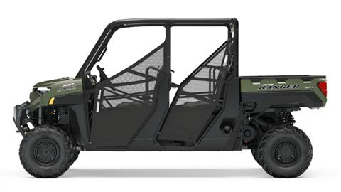 2019 Polaris Ranger Crew XP 1000 EPS in Eagle Bend, Minnesota