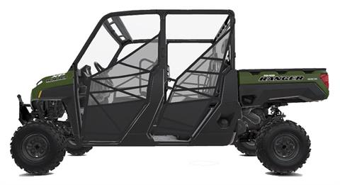 2019 Polaris Ranger Crew XP 1000 EPS in Monroe, Michigan
