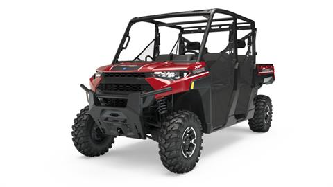 2019 Polaris Ranger Crew XP 1000 EPS in Lake City, Florida