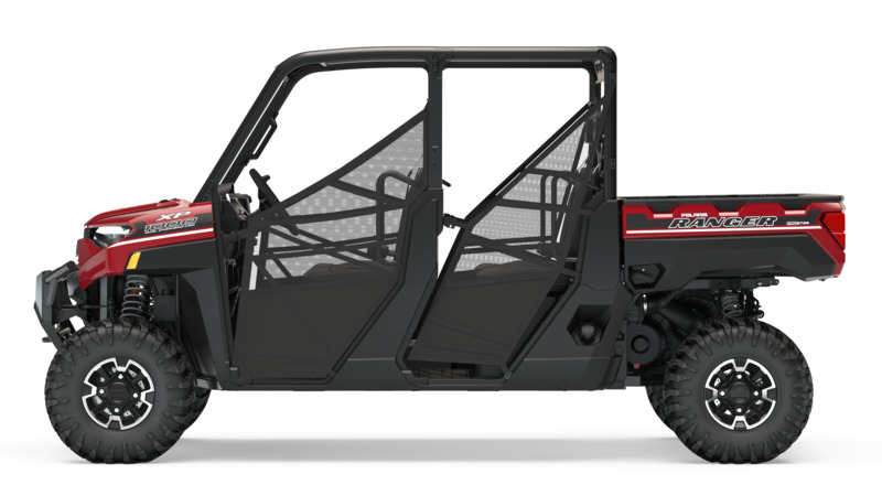 2019 Polaris Ranger Crew XP 1000 EPS in Cleveland, Texas