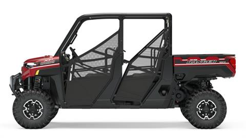 2019 Polaris Ranger Crew XP 1000 EPS in Goldsboro, North Carolina