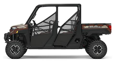 2019 Polaris Ranger Crew XP 1000 EPS 20th Anniversary Limited Edition in San Diego, California - Photo 2
