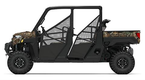 2019 Polaris Ranger Crew XP 1000 EPS Back Country Limited Edition in Kenner, Louisiana - Photo 3