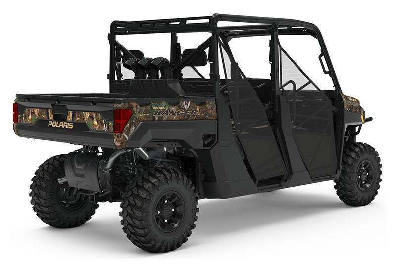 2019 Polaris Ranger Crew XP 1000 EPS Back Country Limited Edition in Chicora, Pennsylvania - Photo 2
