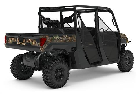 2019 Polaris Ranger Crew XP 1000 EPS Back Country Limited Edition in Salinas, California - Photo 2