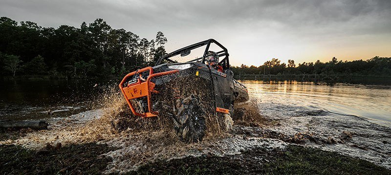 2019 Polaris Ranger Crew XP 1000 EPS High Lifter Edition in Three Lakes, Wisconsin - Photo 2