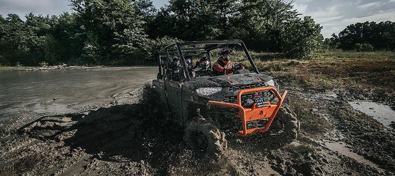 2019 Polaris Ranger Crew XP 1000 EPS High Lifter Edition in Clyman, Wisconsin - Photo 3