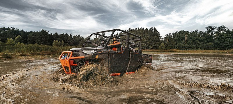 2019 Polaris Ranger Crew XP 1000 EPS High Lifter Edition in Monroe, Michigan - Photo 4