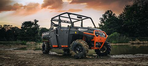 2019 Polaris Ranger Crew XP 1000 EPS High Lifter Edition in Farmington, Missouri