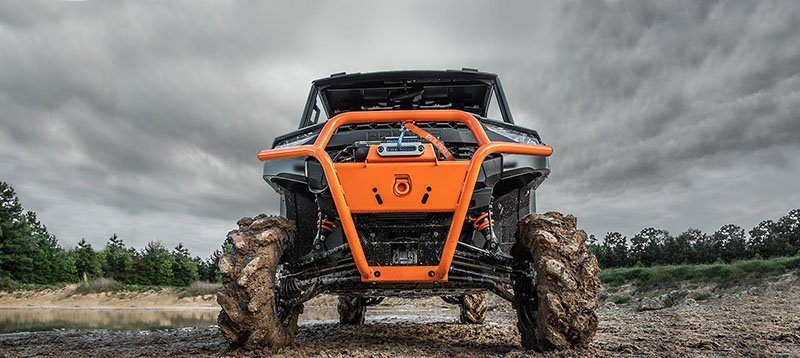 2019 Polaris Ranger Crew XP 1000 EPS High Lifter Edition in Valentine, Nebraska - Photo 8
