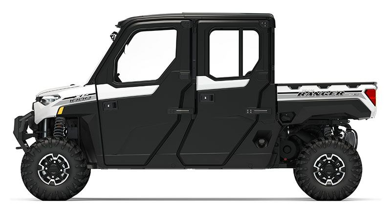 2019 Polaris RANGER CREW XP 1000 EPS NorthStar Edition in San Marcos, California - Photo 2