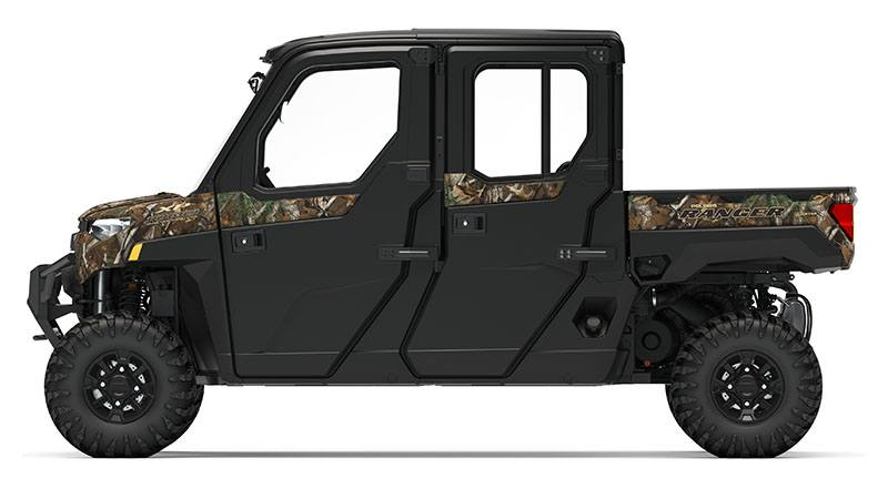2019 Polaris Ranger Crew XP 1000 EPS NorthStar Edition in Eureka, California - Photo 2