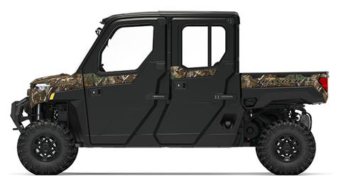 2019 Polaris RANGER CREW XP 1000 EPS NorthStar Edition in Sterling, Illinois - Photo 2