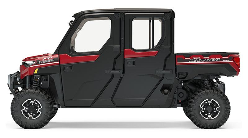 2019 Polaris RANGER CREW XP 1000 EPS NorthStar Edition in Castaic, California - Photo 2