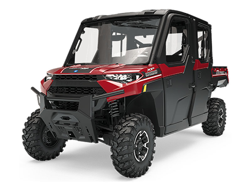 2019 Polaris RANGER CREW XP 1000 EPS NorthStar Edition Factory Choice in Albemarle, North Carolina - Photo 3