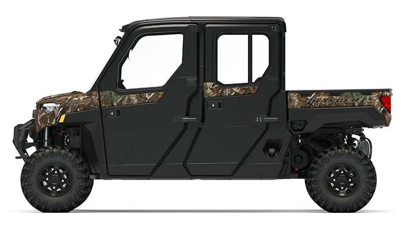 2019 Polaris RANGER CREW XP 1000 EPS NorthStar Edition Factory Choice in Albemarle, North Carolina - Photo 6