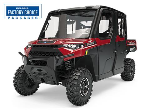 2019 Polaris Ranger Crew XP 1000 EPS NorthStar Edition Factory Choice in Valentine, Nebraska - Photo 3