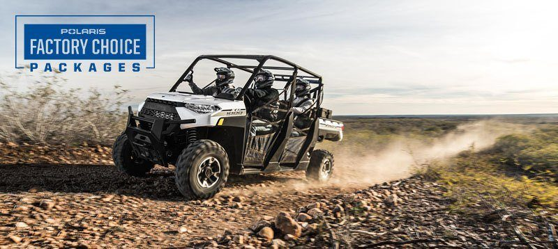 2019 Polaris Ranger Crew XP 1000 EPS NorthStar Edition Factory Choice in Valentine, Nebraska - Photo 14