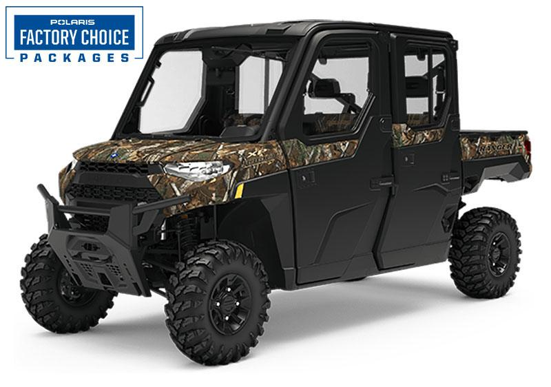 2019 Polaris Ranger Crew XP 1000 EPS NorthStar Edition Factory Choice in Yuba City, California - Photo 5