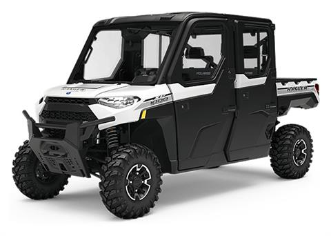 2019 Polaris Ranger Crew XP 1000 EPS NorthStar Edition Ride Command in Ironwood, Michigan