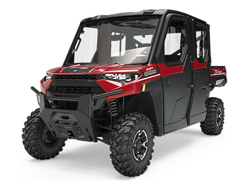 2019 Polaris Ranger Crew XP 1000 EPS NorthStar Edition Ride Command in Santa Rosa, California - Photo 1