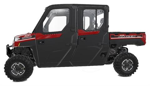 2019 Polaris Ranger Crew XP 1000 EPS NorthStar HVAC Edition in Monroe, Michigan - Photo 2