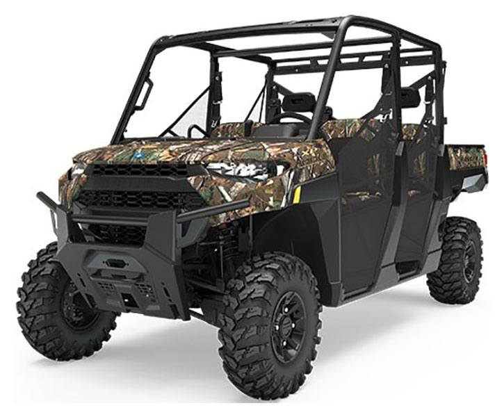 2019 Polaris Ranger XP 1000 EPS Back Country Limited Edition in Longview, Texas - Photo 1