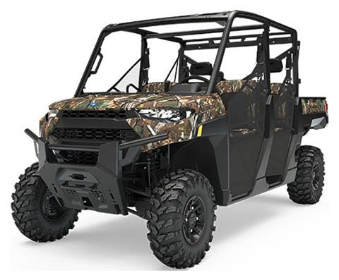 2019 Polaris Ranger XP 1000 EPS Back Country Limited Edition in Bristol, Virginia - Photo 1