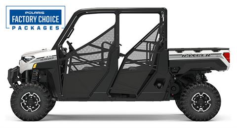 2019 Polaris Ranger Crew XP 1000 EPS Premium Factory Choice in Fleming Island, Florida - Photo 2