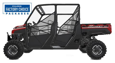 2019 Polaris Ranger Crew XP 1000 EPS Premium Factory Choice in Pascagoula, Mississippi - Photo 4