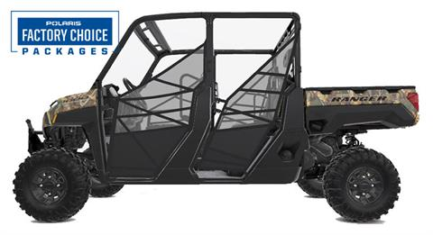 2019 Polaris Ranger Crew XP 1000 EPS Premium Factory Choice in Fleming Island, Florida - Photo 6
