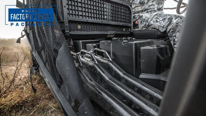 2019 Polaris Ranger Crew XP 1000 EPS Premium Factory Choice in Broken Arrow, Oklahoma - Photo 17