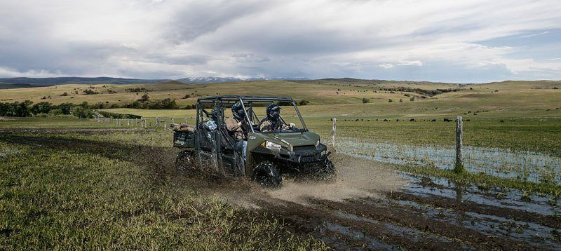 2019 Polaris Ranger Crew XP 900 in Ontario, California