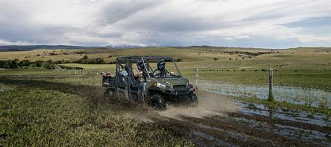 2019 Polaris Ranger Crew XP 900 in Cottonwood, Idaho