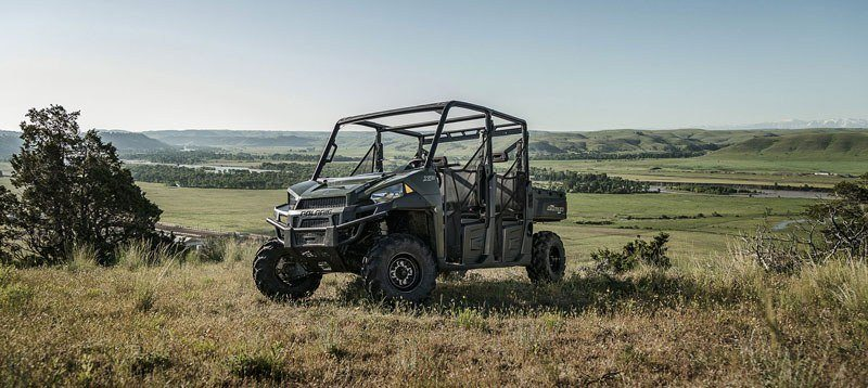 2019 Polaris Ranger Crew XP 900 in Clearwater, Florida